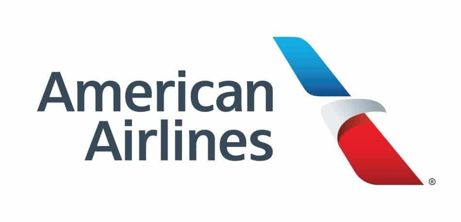 Nouveau logo pour American Airlines !