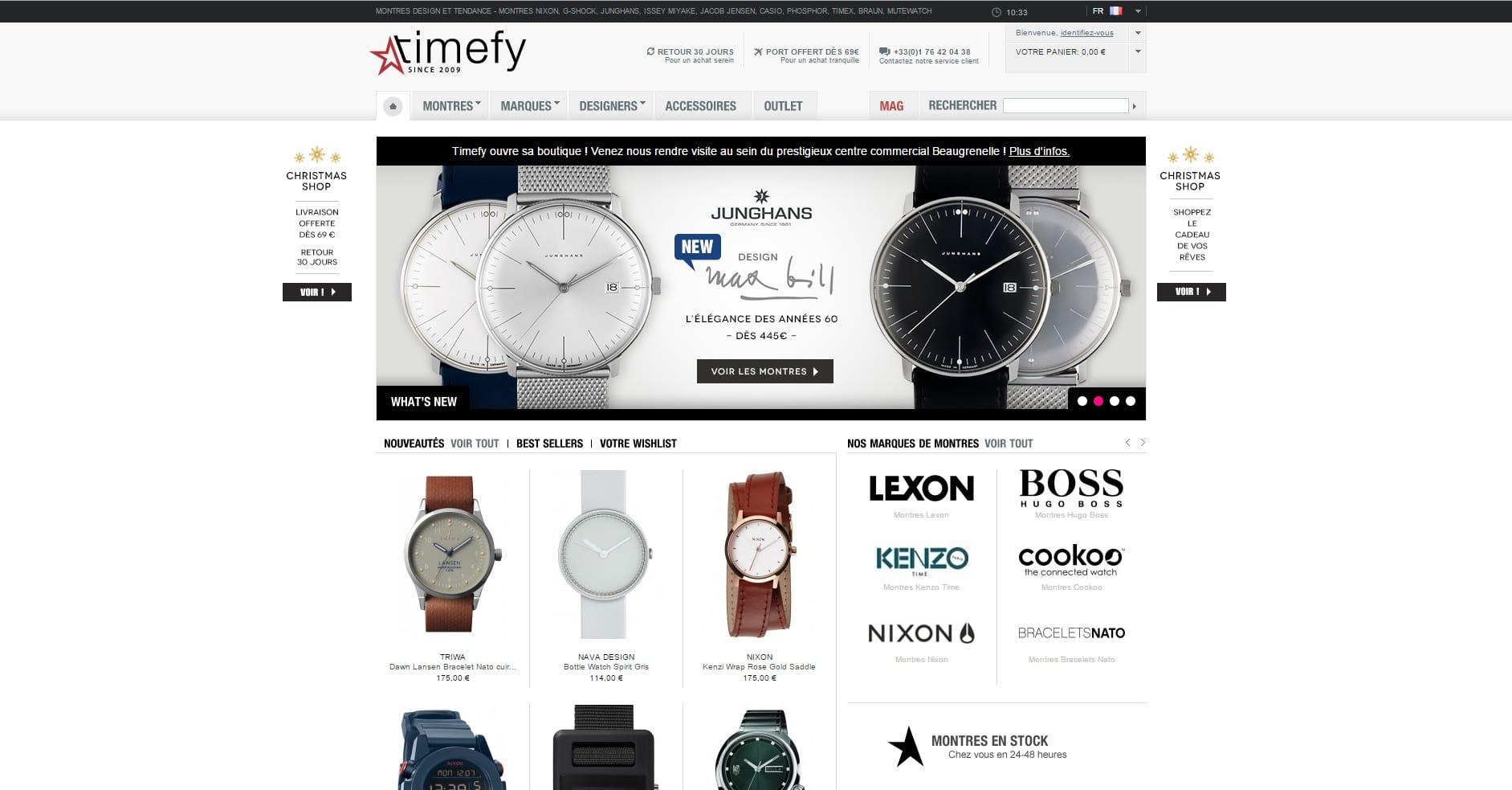 Timefy