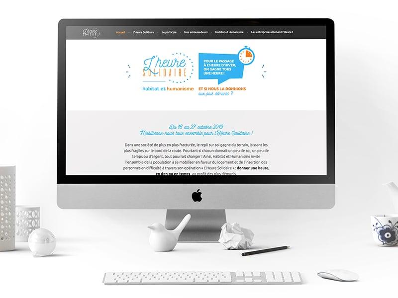 site internet vitrine
