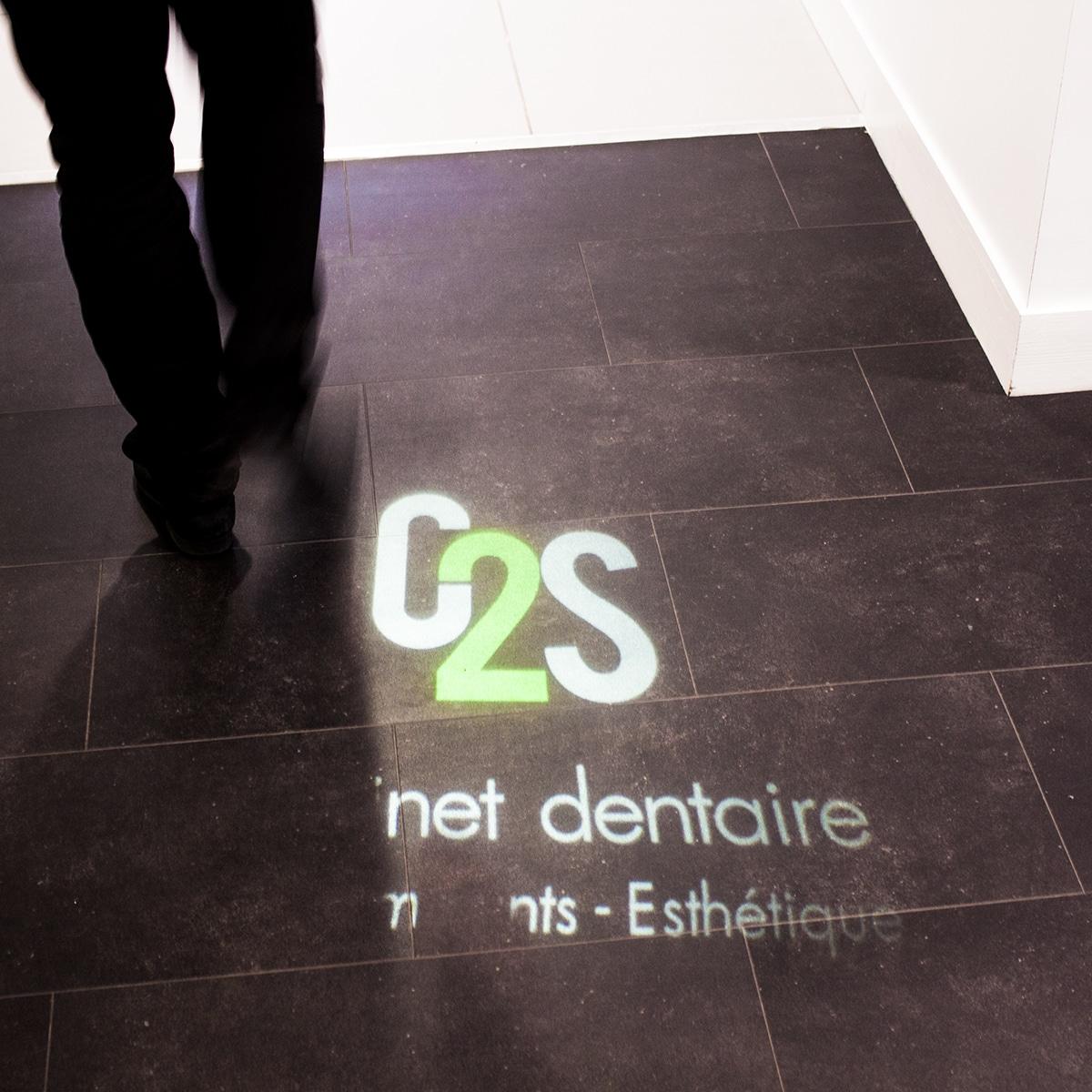 infogérance cabinet dentaire lorient