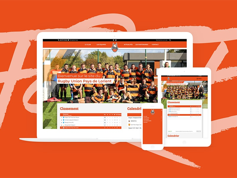 Rugby Union Pays de Lorient